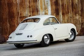 Porsche 1954 1954 Porsche 356 1500 Coupe Reutter Retro Classic Wallpaper