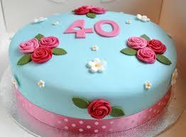 7 best cake decoration ideas images on pinterest 40th birthday