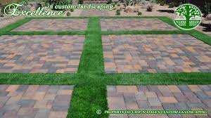 Landscaping Las Vegas by Synthetic Turf Landscape Designs By Chip N Dale U0027s Custom