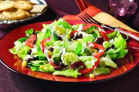 Garden Vegetable Salad by Southwestern Vegetable Salad Kraft Recipes
