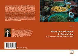 Formal Credit And Informal Credit search results for formal and informal financial institutions