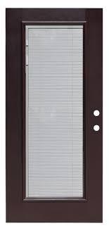 Single Patio Door Single Patio Door With Built In Blinds Page
