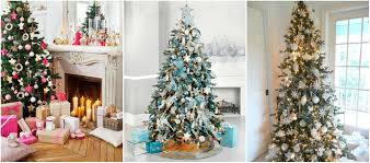 New Year Tree Decoration 2016 by 2015 Christmas Tree Christmas Decor Ideas
