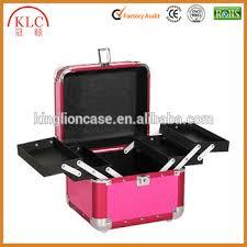 Vanity Box Utility China Wholesale Makeup Box Vanity Box Aluminum Case View