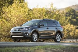 crossover toyota did you think of the rav4 as a small size crossover think again
