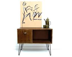 Vinyl Record Storage Cabinet Storage Console Table Cabinet U2013 Launchwith Me