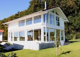 Einfamilienhaus Angebote Architekten Wohnhaus Glonn