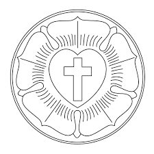 luther rose coloring page kids drawing and coloring pages marisa