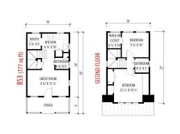two story small house floor plans tiny 2 story house plans homes zone