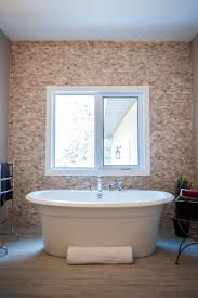 Feature Wall Bathroom Ideas 15 Best Bathrooms Images On Pinterest Bathroom Ideas Bathroom