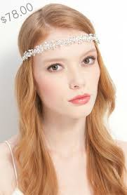 hippie hair bands budget friendly wedding hair accessories rustic wedding chic