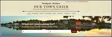 Home Goods Westport by Our Town Crier Gets An Upgrade 06880
