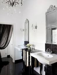 30 black white colored bathroom design ideas bathroom