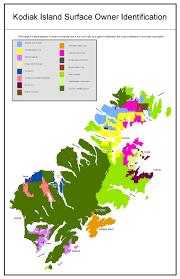 Kodiak Alaska Map by Access To Resources On Kodiak Island U2013 Sun U0027aq Tribe Of Kodiak