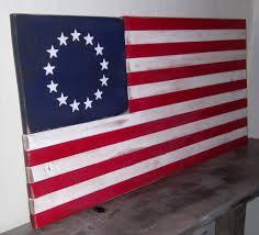 American Flag Decor Craftionary