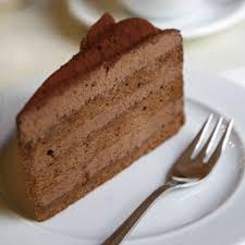 rich chocolate desserts saveur