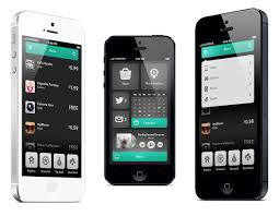 great app for android 20 beautifully designed smartphone apps webdesigner depot