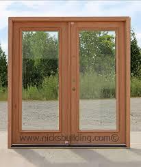 French Doors Wood - 43 best round top door images on pinterest garage doors wooden