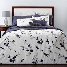 Wash Duvet Cover Vera Wang Floral 100 Cotton Duvet Covers U0026 Bedding Sets Ebay