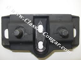 transmission mount automatic manual trans repro 1967
