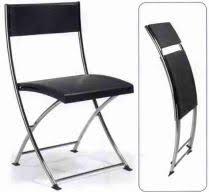 chaises pliables kia est une chaise pliante et légère en polypropylène un mobilier d