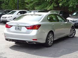 used lexus sports car convertible 2015 used lexus gs 350 base at alm roswell ga iid 16760972