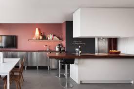 cuisine d appartement aménagement d appartement doda design et architecture