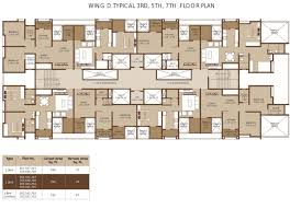 520 sq ft 520 sq ft 1 bhk 1t apartment for sale in triaa housing aashray