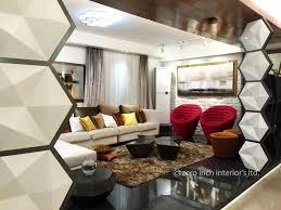 contemporary apartment in dhaka zero inch interior u0027s ltd