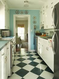 countertops checkered kitchen floor best linoleum kitchen floors