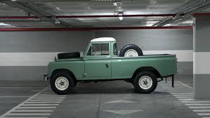 classic land rover for sale here u0027s a pristine land rover pickup series for sale columnm