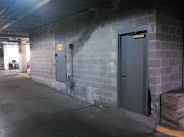 underground parking garage flood protection weston sampson pump station preliminary design in coastal flood areas of saugus