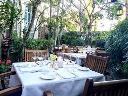 casa tua restaurant review italian cuisine in romantic miami