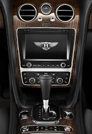 bentley convertible interior facelifted 2016 bentley continental gt and flying spur