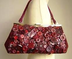 Bag Design Ideas Button Bags Design Ideas Projects Ideas Art And Craft