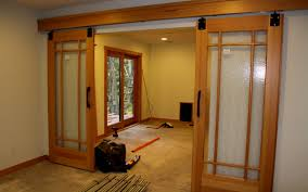 how to make barn style doors grand closet design plan build along with home decoration rustic