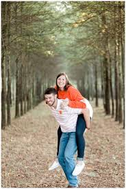 casey chris christmas tree farm engagement york sc u2014 aaron