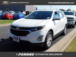 chevrolet equinox new chevrolet equinox at chevrolet of fayetteville serving