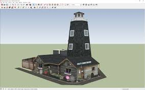 sketchup importer early progress report daz 3d forums