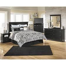 Black Bedroom Suits MonclerFactoryOutletscom - Furniture mart bedroom sets