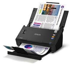 scanner de bureau rapide scanners fournitures pour l informatique et le bureau
