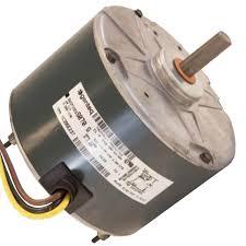 lennox condenser fan motor hc33ge233 condenser fan motor 1100 rpm 1 10 hp 208 230v cw rot