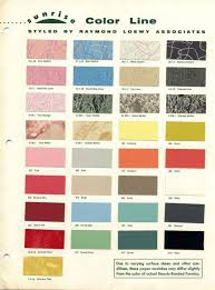 1950s color scheme 5 tips to add mid century modern style mid century modern groovy