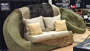 snuggle up to watch star wars on this dewback couch u2014 geektyrant