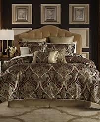 Faux Fur Comforter Set King California King Bedding Macy U0027s