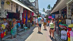 phi phi shopping what to buy u0026 where to shop in phi phi islands