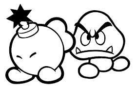 hd wallpapers super mario galaxy 2 coloring pages print