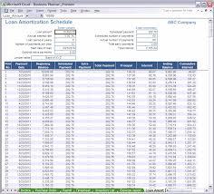 Amortization Calculator Excel Template Personal Loan Amortization Table Personal Loans 0 Apr
