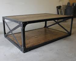 coffee tables exquisite metal table industrial coffee and end