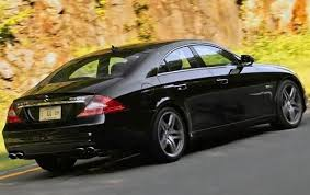 mercedes cls63 amg for sale used 2010 mercedes cls class cls63 amg pricing for sale